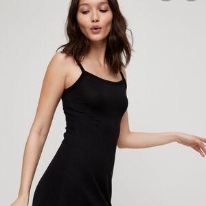 Wilfred Free Knit Tank Dress